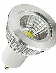 5W GU10 LED Spotlight MR16 1 High Power LED 350-400 lm Warm White Dimmable AC 100-240 V
