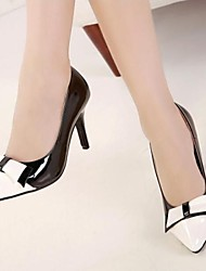 sapatos femininos apontou toe stiletto heel shoes