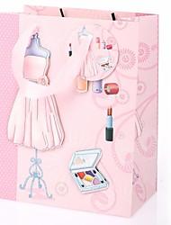 милый розовый подарок мешок