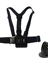 Accessories For GoPro Chest Harness / Tripod / Straps / Mount/Holder / Accessory KitFor-Action Camera,Gopro Hero 2 / Gopro Hero 3 / Gopro
