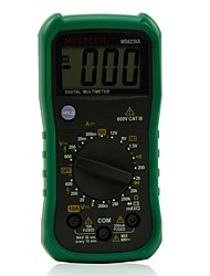 MASTECH MS8239A Pocket Digital Multi-purpose Strap with Battery Test On-off Test
