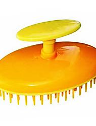 casa e jardim cuidados de saúde pentes massagem shampoo banheiro massagem no couro cabeludo pente