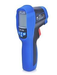 influenze ir-820 Termometro a infrarossi w / tipo-k ingresso-range -50 ~ 500 ° C / -58 ~ 932 ° F