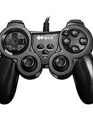 Litestar PXN-2901 USB Dual Shock Wired Controller for PC