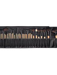 C&Z 32 Pcs With Bag Makeup Brush
