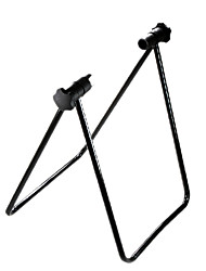 ROCKYOU U Type ABS Bayonet Black Adjustable Triangular Bike Kickstand