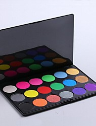 18 Colors Cosmetics Eye Shadow with Exquisite Box