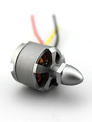 XTO-2212 motor sin escobillas outrunner 850kv para DJI fantasma f330 / 450/550 quadcopter angel 2212, hacia adelante * 2 + inversa * 2