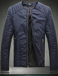 Men's New Jacket