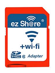 adattatore wifi scheda di memoria di deviazione standard per SLR / casio zr1200 / TR200