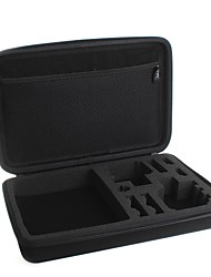 YuanBoTong   Big Size Collection Box with Handle for GoPro Hero3+/3/2/1