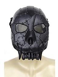 épine générique ling désert corps Airsoft masque complet