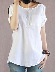 sw-shirt en coton confortable