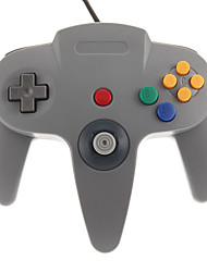 USB N64 Design PC Controller