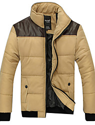 Warm-Keeping Down Jacket