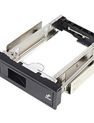Seatay SCASE53514 3.5 Inch SATA USB 2.0 Hard Drive Case