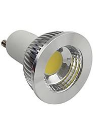 Faretti LED 1 COB GU10 400-450LM LM Luce fredda AC 85-265 V