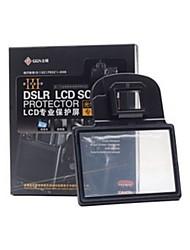 GGS 4ème génération prévenir screen scrape protecter pour 5d mark iii 5d3