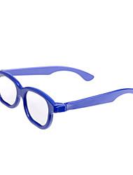 Polarized Light Myopia 3D Glasses for iMax Cinema
