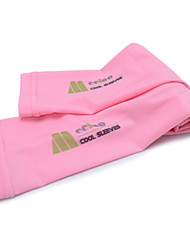 PGM Golf Ice Silk Material Sunproof Pink Anti-UV Oversleeve