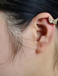 piedra mariposa establecer manguito del oído