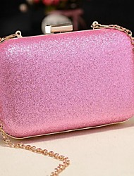 Topwave Women's Fresh Candy Color Evening Bag