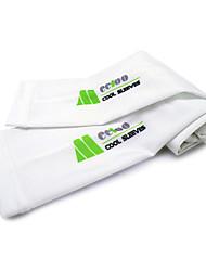 PGM Golf Ice Silk Material Sunproof White Anti-UV Oversleeve