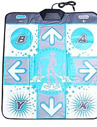 Non-slip Dance Revolution Dancing Pad Mat for Nintendo Wii GameCube NGC DDR Game
