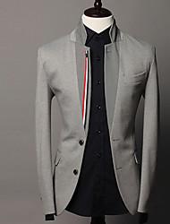 WZ homens de negócios de moda terno