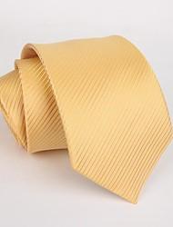 laço de casamento vestido de poliéster dos homens sktejoan® (largura: 8cm)