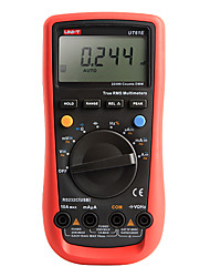 UNI-T UT-61E Modern Digital Multimeters DMM AC DC Volt Ohm Frq Meter