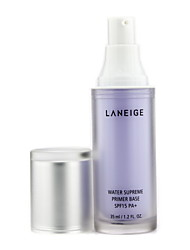 Laneige Water Supreme Primer Base SPF 15 - # 40 Light Purple 35ml/1.2oz