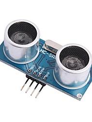 módulo de medição hc-SR04 ultra-sônico distância sensor para arduino