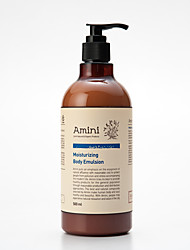 [Amini] Natural atopy skin major care handmade product  Moisturizing Body Emulsion