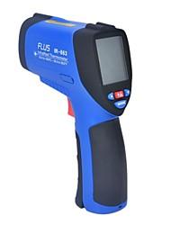 influenze ir-863 portatile a infrarossi Termometro-gamma (da -50 a 1150 ° c) (da -58 a 3002 ° F)