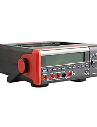 UNI-T UT804 DC / AC automatische Bereichswahl 100kHz True RMS Digital-Multimeter Bank-Art