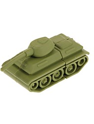 ZP Cartoon Tank Character USB Flash Drive 32GB