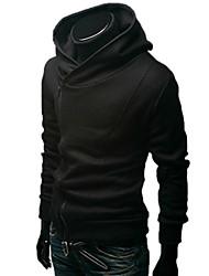 Lover Zipper Hoodie Coat