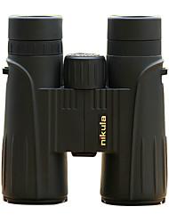 NIKULA Wuji 10x42 HD Night Vision Waterproof Binoculars High-powered Telescope