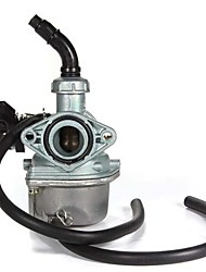 pz19 câble starter carburateur pour ATV Quad taotao honda fosse de dirt bike apollo KLX110 crf70cc