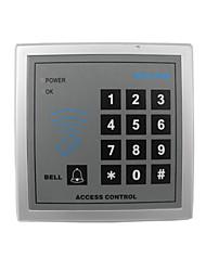 id / em sistema de controle de acesso do cartão única porta com teclado digital de py-mg236