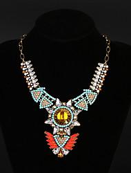 VERA European Vintage Fashion Necklace