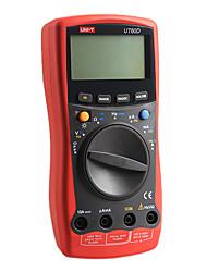 UNI-T UT60D LCD Auto Ranging Modern Digital Multimeter RPM RS232C Tester Meters