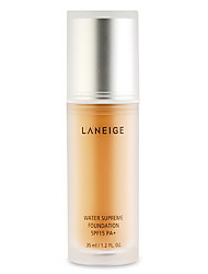 Laneige Water Supreme Foundation SPF15 / PA+ 1.18oz 35ml