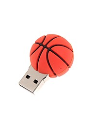 ZP Cartoon Basketball Character USB Flash Drive 32GB