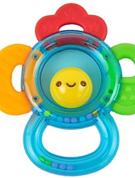 AB Little Sun Baby Teething Teether Toy Gift BPA Free