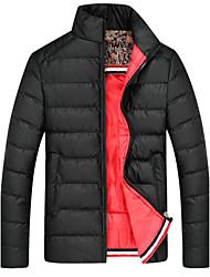 smr mannen casual warm coat_8070