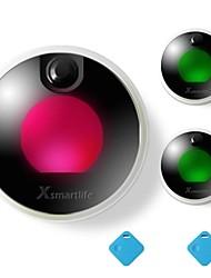 Xsmartlife® Smart Internet Wireless Home Security Alarm System+Internet Alarm+(for XS3008)+ (set)