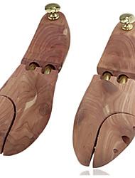 Formas e Alargadores de SapatoMadeira-Todos os Sapatos