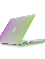 ENKAY Gradient Color Protective PC Full Body Case for MacBook Pro with Retina Display